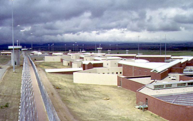 Những nhà tù đáng sợ nhất trên thế giới 14