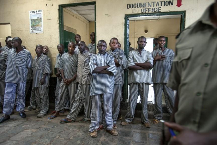 Những nhà tù đáng sợ nhất trên thế giới 8