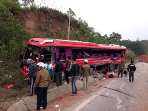 Danh tính 6 nạn nhân tử vong trong vụ tai nạn thảm khốc ở Quảng Ninh 4