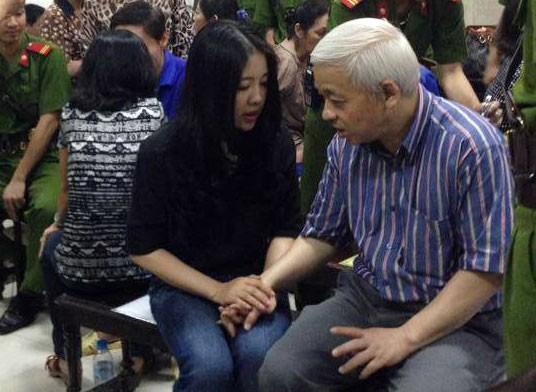 Bầu Kiên: Y án 30 năm tù và cho gặp vợ 15 phút trước khi về trại giam 5