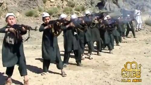 300 công dân Trung Quốc ồ ạt gia nhập tổ chức khủng bố IS 5