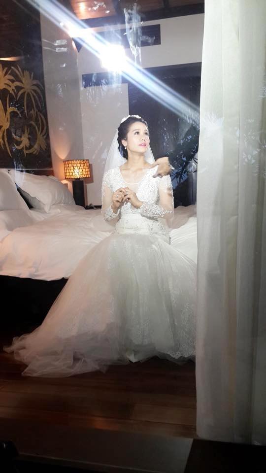 Ca sĩ Nhật Kim Anh tiết lộ chồng sắp cưới 5