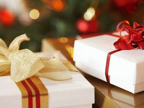 Mua quà gì tặng Giáng sinh cho người yêu? 4