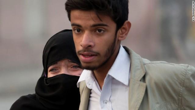 Vụ Taliban thảm sát trường học châm ngòi giận dữ trên toàn thế giới 8