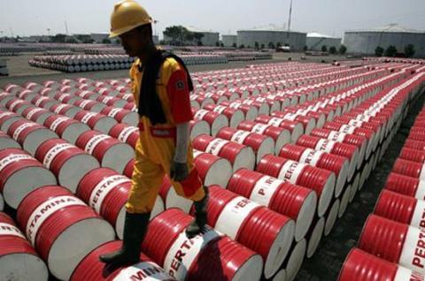 Giá dầu giảm, Mỹ nguy cơ mất trắng cả trăm nghìn tỷ đồng 5