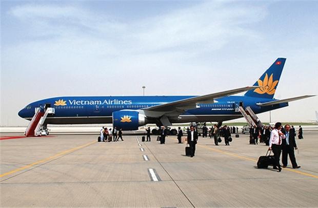"""Những sự cố """"muối mặt"""" của Vietnam Airlines và Hàng không Việt Nam 6"""