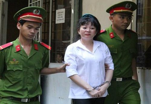 Hình ảnh Lừa bán 8 cô gái ra nước ngoài, nữ quái lĩnh 10 năm tù số 1