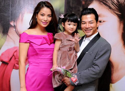 Những scandal yêu đương tai tiếng nhất của sao Việt năm 2014 7