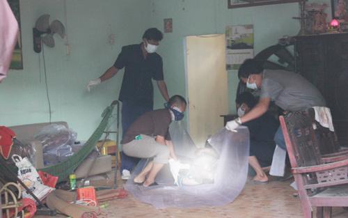 Bản tin 113 – sáng 18/12: 200 cảnh sát khám nhà kẻ bị nghi là trùm ma túy Sài Gòn… 6