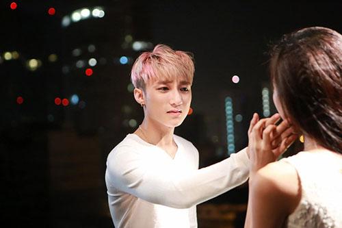 """Sơn Tùng M - TP tung lại MV """"Chắc ai đó sẽ về"""" đã chỉnh sửa beat mới 7"""
