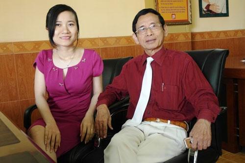 Nữ đại gia Liễu cưới, Lê Ân và vợ trẻ hot hơn sao Showbiz 8