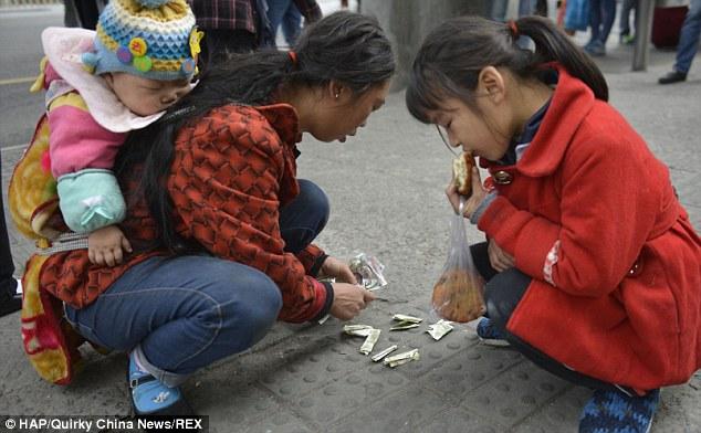 Rao bán con trong nước mắt để lấy tiền chữa bệnh cho chồng 6