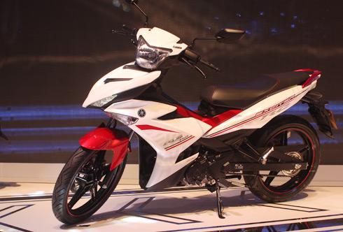 Yamaha Exciter 150 ra mắt, giá từ 44,5 triệu đồng 6