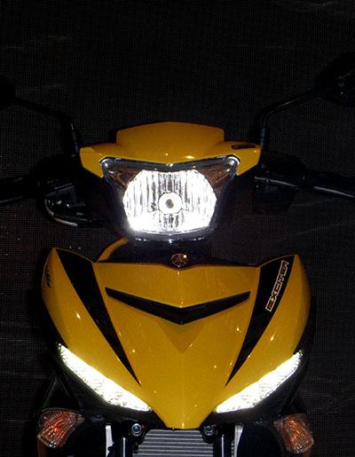 Yamaha Exciter 150 ra mắt, giá từ 44,5 triệu đồng 7