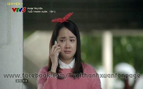 Bộ phim Việt - Hàn