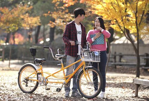 Bộ phim Việt - Hàn 'Tuổi thanh xuân' vừa ra mắt đã gây tranh cãi 5