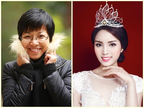 """Lên tiếng """"dạy dỗ"""" Hoa hậu Kỳ Duyên, MC Thảo Vân bị chỉ trích 5"""