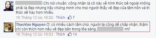 """Lên tiếng """"dạy dỗ"""" Hoa hậu Kỳ Duyên, MC Thảo Vân bị chỉ trích 7"""