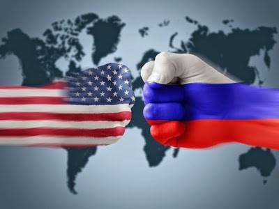 Phương Tây ảo tưởng về hiệu quả các biện pháp trừng phạt Nga 5