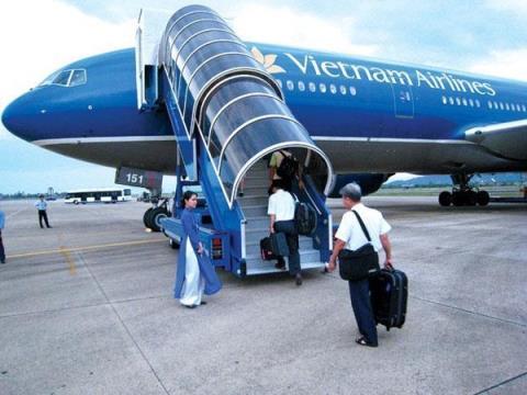 Giá vé máy bay chính thức giảm trần từ 1/1/2015 6