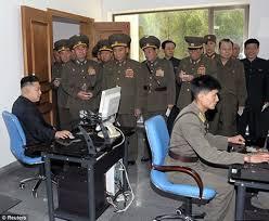 Hình ảnh Đơn vị tuyệt mật quy tụ những hacker của Triều Tiên số 1