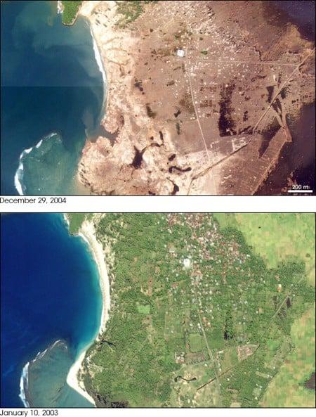 10 năm nhìn lại thảm họa sóng thần khủng khiếp nhất lịch sử nhân loại 6