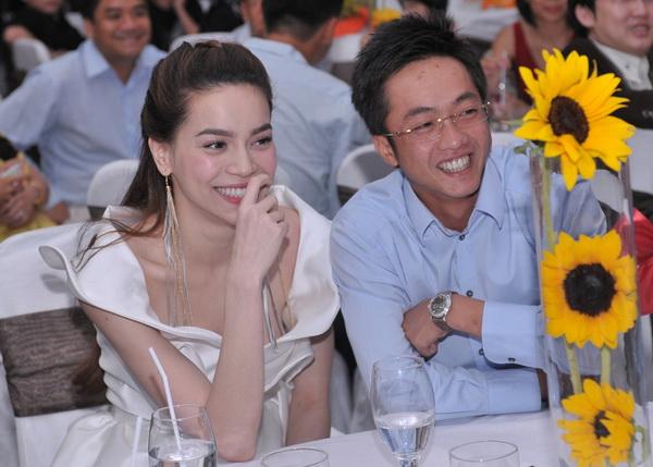 Những scandal hot hơn showbiz của đại gia Việt năm 2014 7
