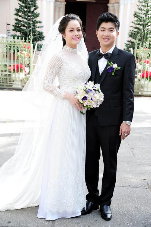 3 cặp đôi sao Việt tổ chức đám cưới cùng ngày vàng 7