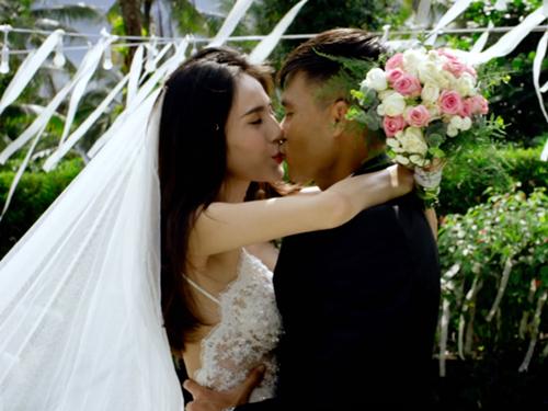 Bất ngờ 3 cặp đôi sao Việt tổ chức đám cưới cùng ngày vàng 6
