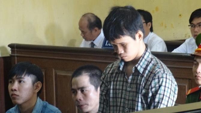 Y án tử hình cho kẻ sát hại bác dâu lấy tiền trả nợ 5