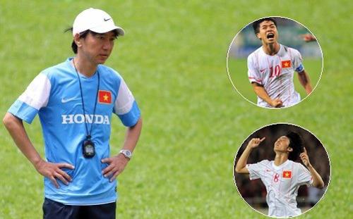 HLV Miura: Lứa U19 có thể duy trì được 10 năm nữa 6