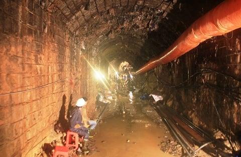 Chủ đầu tư xin lỗi sau vụ sập hầm Đạ Dâng 4