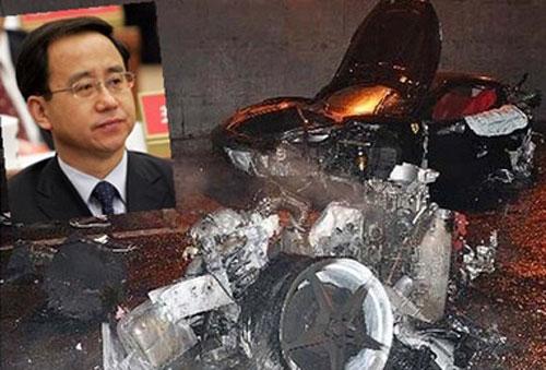 Cựu trợ lý cấp cao của Hồ Cẩm Đào bị điều tra tham nhũng 5