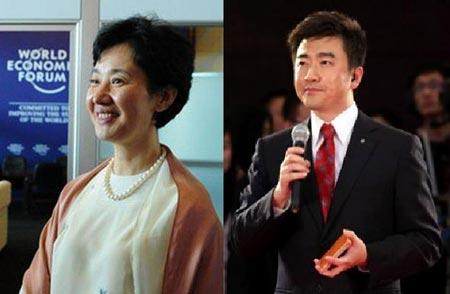 Phơi bày tham vọng tình - tiền của phu nhân trợ lý Hồ Cẩm Đào 5