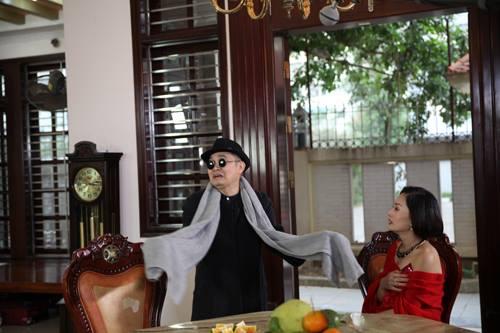 Xuân Hinh hóa Chí Phèo, Thanh Thanh Hiền hóa Thị Nở xấu xí 7