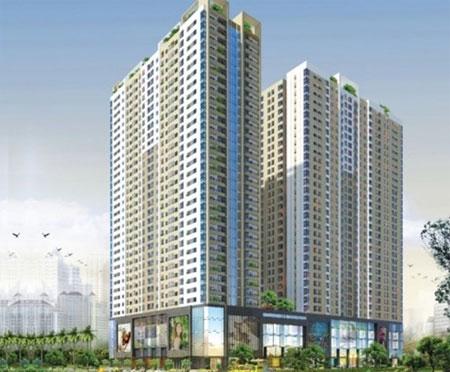 Những ưu điểm nổi trội của Dự án Gemek Tower 6