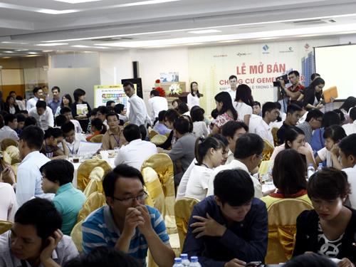 Gemek Tower – Chung cư đi đầu trong việc giải ngân gói 30,000 tỷ  6