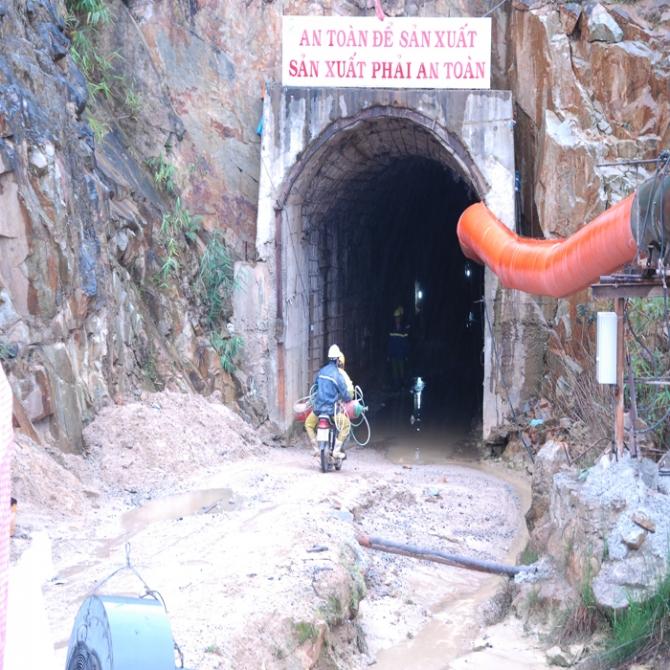 Sự cố sập hầm thủy điện Đạ Dâng: Lời cảnh báo bị bỏ qua 5