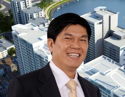 Tài sản Chủ tịch Hòa Phát tăng mạnh nhất thị trường chứng khoán 2014 6