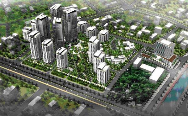 PVC Hong Ha nhận đơn đăng ký mua nhà ở xã hội Hồng Hà Eco City 7