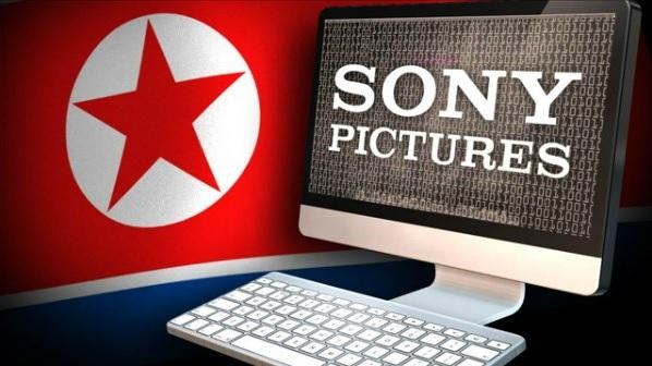 """Nga lên tiếng """"bênh"""" Triều Tiên vụ tấn công hãng Sony 6"""