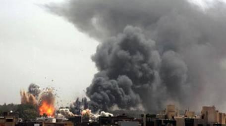 Thủ lĩnh Nhà nước Hồi giáo tại Iraq đã bị tiêu diệt 5