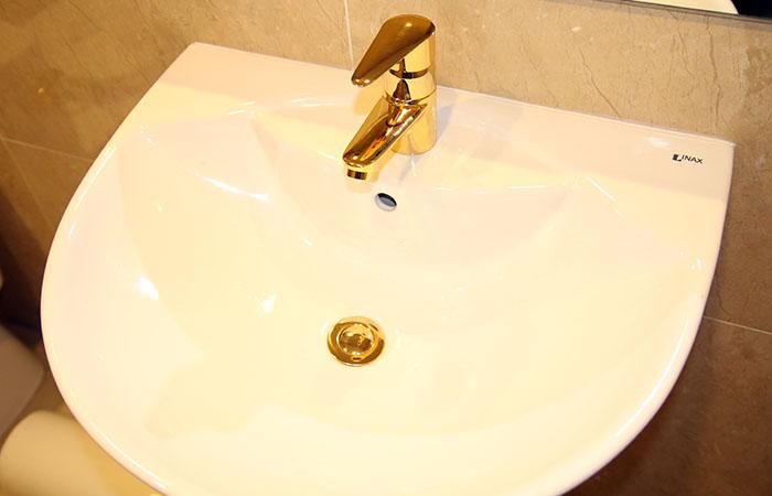 Đại gia tuổi Mùi chi tiền tỷ mạ vàng cả căn hộ  10