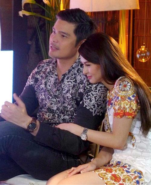 Cận cảnh nhan sắc Mỹ nhân đẹp nhất Philippines 9