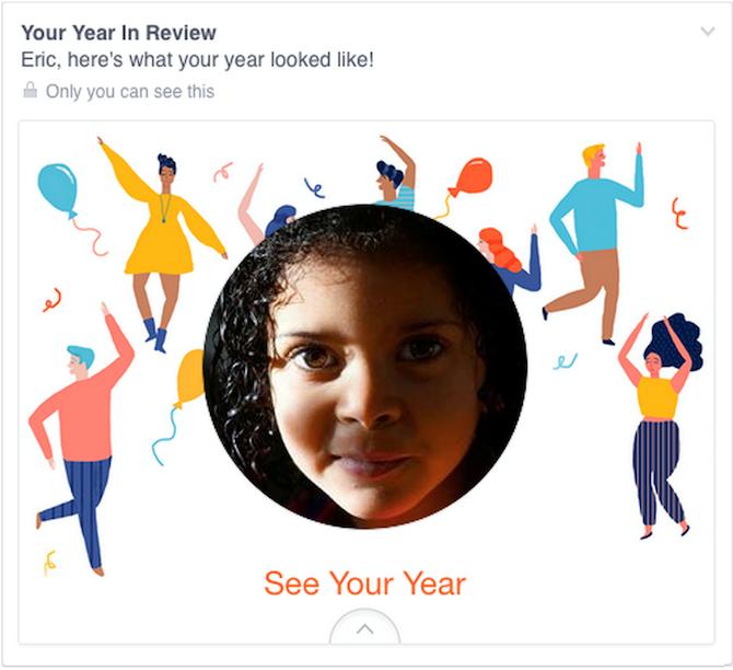 Tính năng Year In Review của Facebook vô tình chạm vào nỗi đau của nhiều người 5
