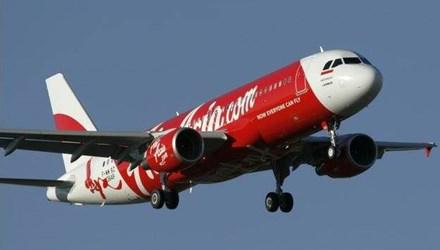 Máy bay AirAsia mất tích: Phát hiện vật khả nghi tại khu vực tìm kiếm 5