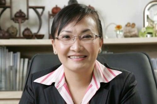 Những ái nữ, thiếu gia triệu phú U40 nổi tiếng ở Việt Nam 7