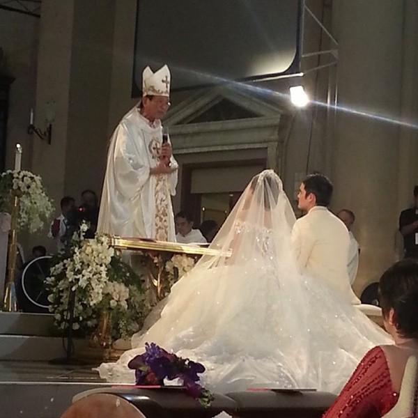 Hôn lễ