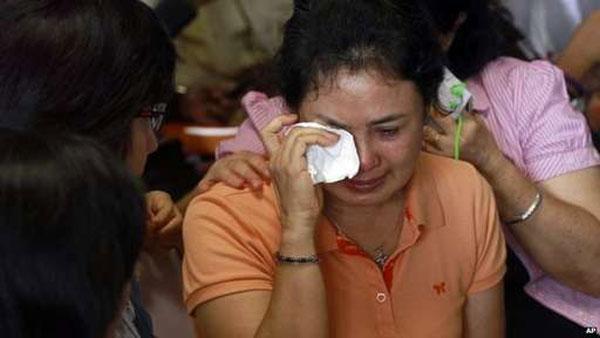 Indonesia đính chính mới vớt được 3 thi thể hành khách  10