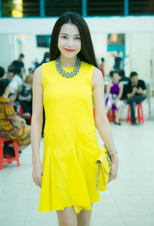5 sao Việt 9X tuổi ngọ tỏa sáng nhất năm 2014 5